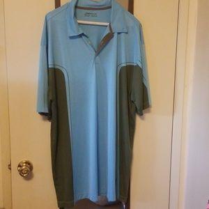 Nike Golf Drifit Shirt